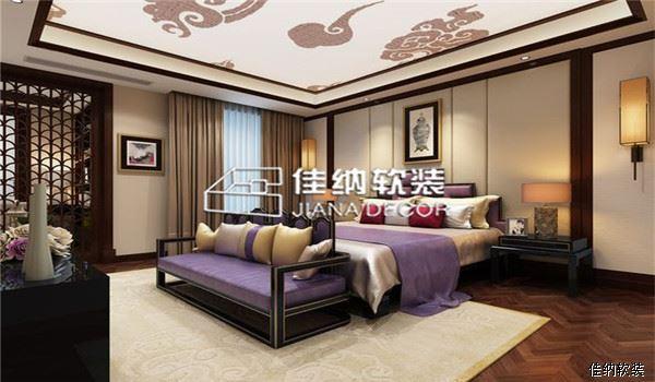 上海院子软装案例